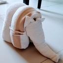 Towel Anteater